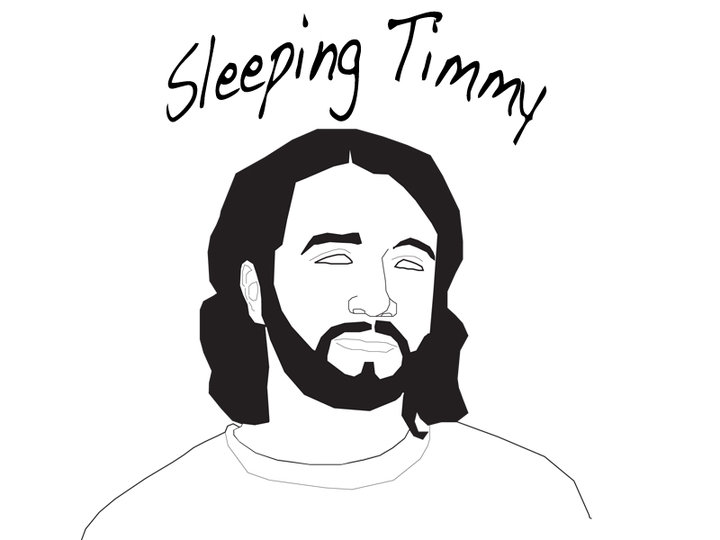 sleepingtimmy