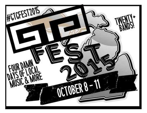 GTG Fest 2015