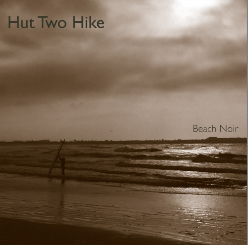 Hut Two Hike Front Cover