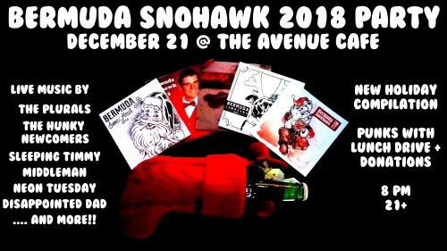 Snohawk-Party-Poster