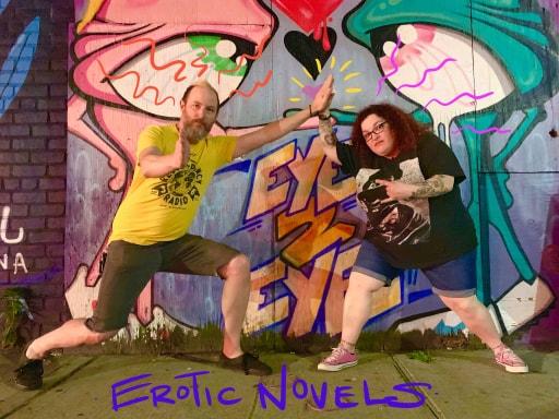 Erotic Novels 2019