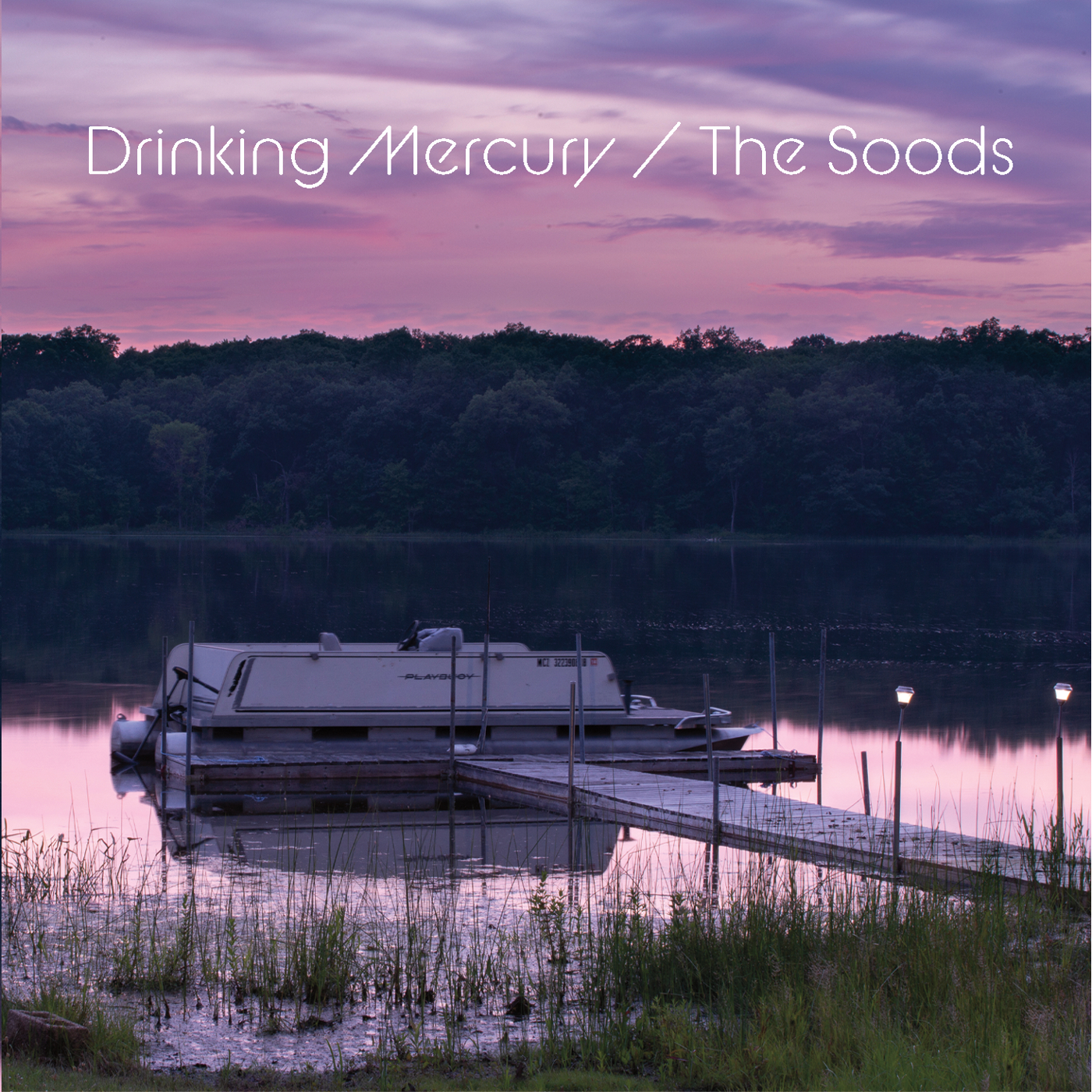 drinking mercury split cover